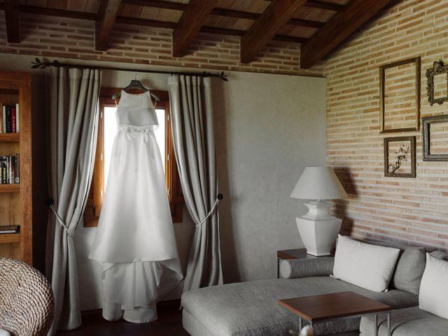La boda de Javier y Isabel en Alboraya, Valencia 9
