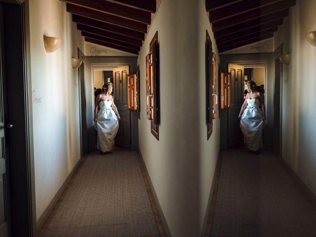 La boda de Javier y Isabel en Alboraya, Valencia 18