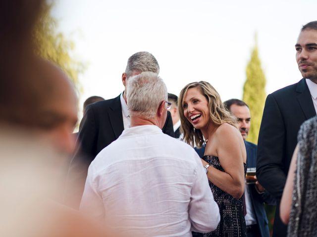 La boda de Javier y Isabel en Alboraya, Valencia 27