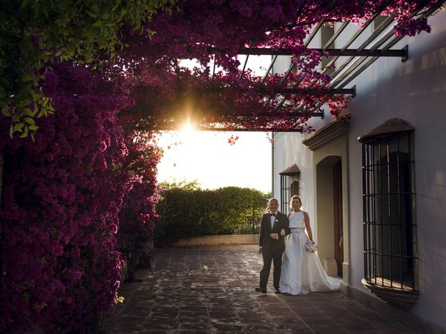 La boda de Javier y Isabel en Alboraya, Valencia 30