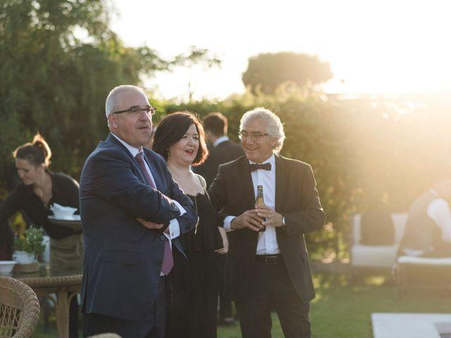 La boda de Javier y Isabel en Alboraya, Valencia 33