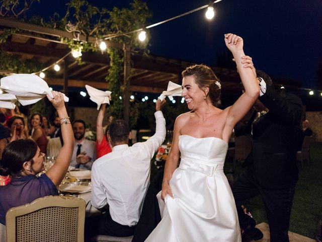 La boda de Javier y Isabel en Alboraya, Valencia 43