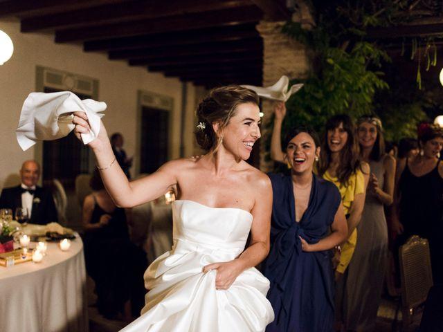 La boda de Javier y Isabel en Alboraya, Valencia 46