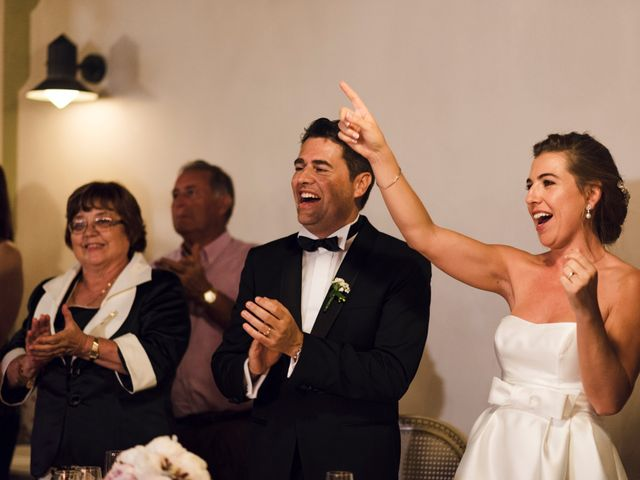 La boda de Javier y Isabel en Alboraya, Valencia 51