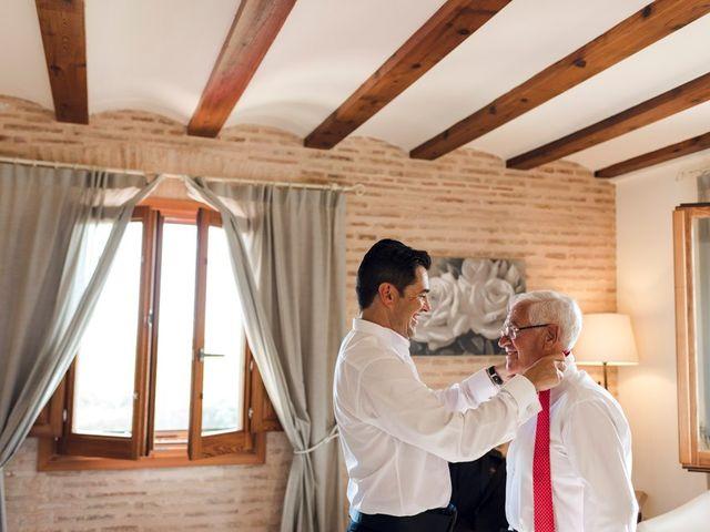 La boda de Javier y Isabel en Alboraya, Valencia 53