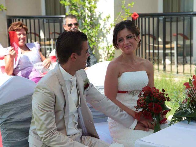 La boda de Yoli y Pedro en Sitges, Barcelona 3