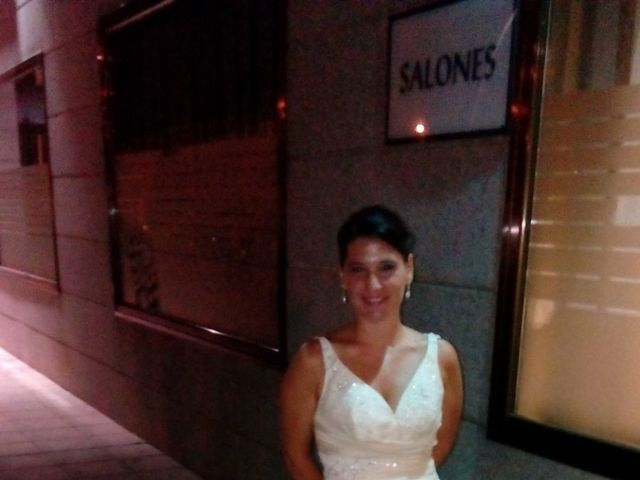 La boda de Sergio y Rocío en Mérida, Badajoz 7