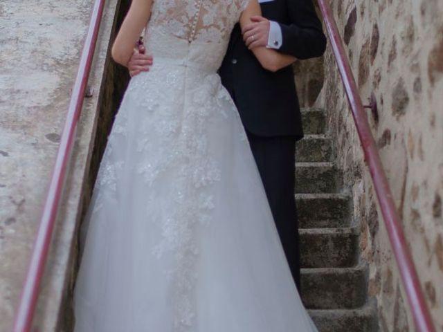 La boda de Juan Luis y Yara en Amurrio, Álava 15