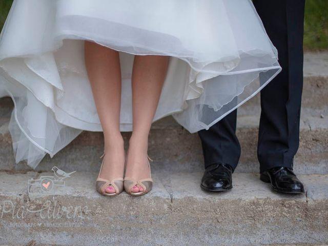 La boda de Juan Luis y Yara en Amurrio, Álava 19