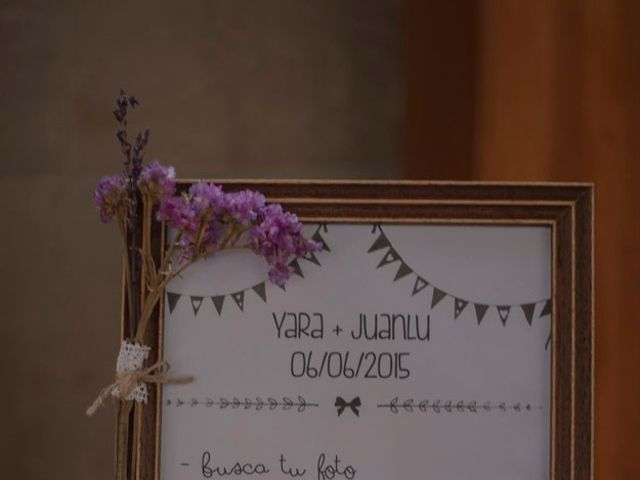 La boda de Juan Luis y Yara en Amurrio, Álava 33
