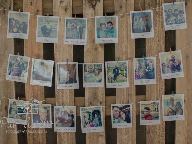 La boda de Juan Luis y Yara en Amurrio, Álava 34