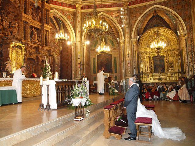La boda de Emi y Carlos en Teruel, Teruel 8