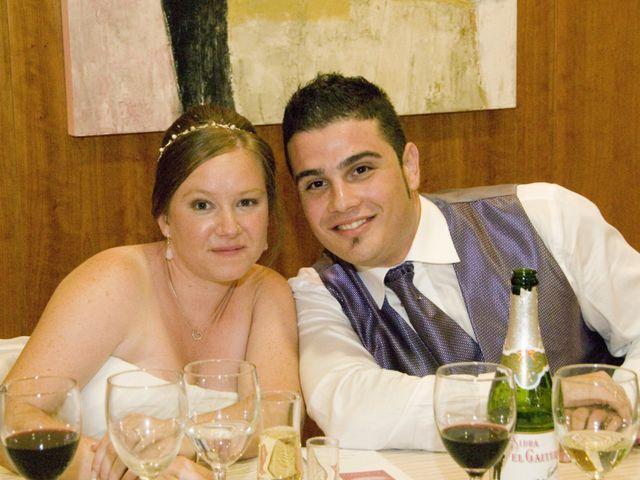 La boda de Emi y Carlos en Teruel, Teruel 1