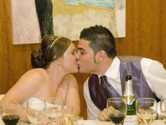 La boda de Emi y Carlos en Teruel, Teruel 2