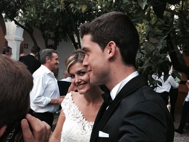 La boda de Javi y Sandra en Guadalupe, Cáceres 8