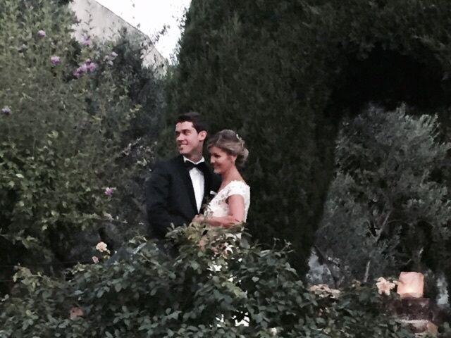 La boda de Javi y Sandra en Guadalupe, Cáceres 9
