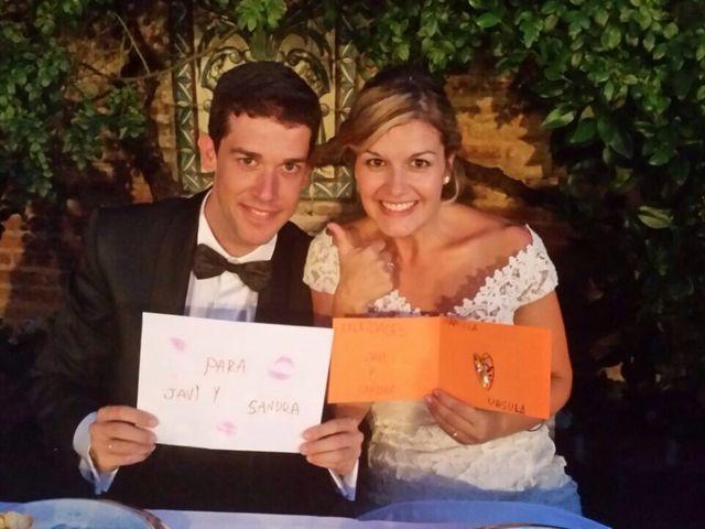 La boda de Javi y Sandra en Guadalupe, Cáceres 1