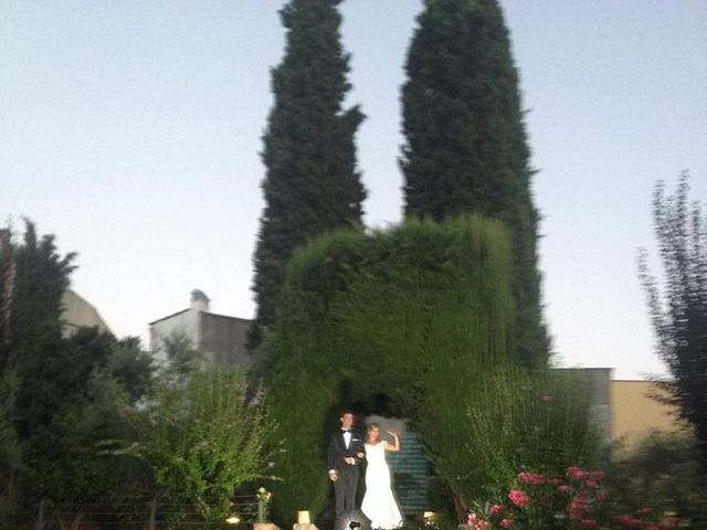 La boda de Javi y Sandra en Guadalupe, Cáceres 20