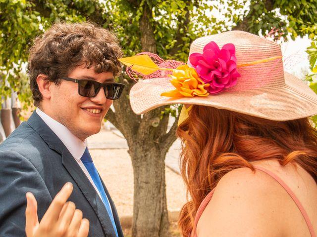 La boda de Ramón y Mayte en Madrid, Madrid 25