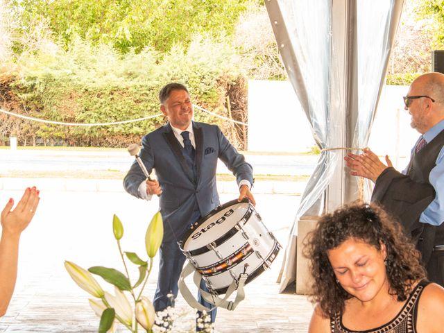 La boda de Ramón y Mayte en Madrid, Madrid 47