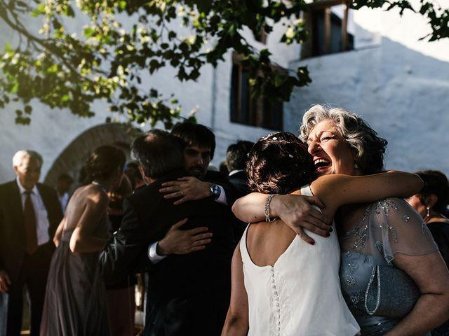 La boda de Oriol y Clara en Riudecolls, Tarragona 3