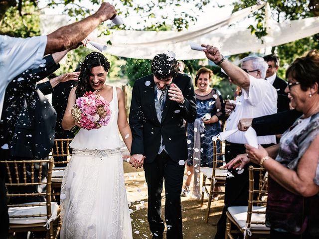 La boda de Oriol y Clara en Riudecolls, Tarragona 4