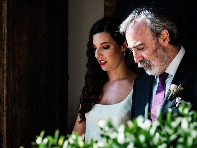 La boda de Oriol y Clara en Riudecolls, Tarragona 7