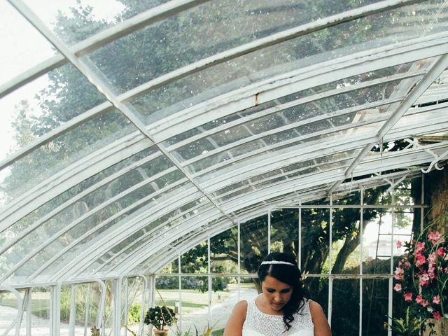 La boda de Dani y Lore en Vilagarcía de Arousa, Pontevedra 24