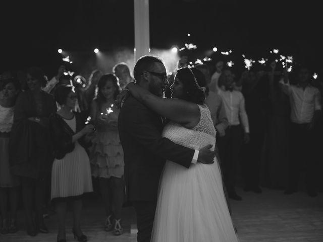 La boda de Dani y Lore en Vilagarcía de Arousa, Pontevedra 29