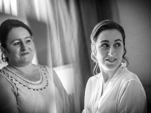 La boda de Esmilin y Diana en Sant Cugat Del Valles, Barcelona 28