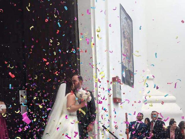 La boda de Víctor y Sandra en Cádiz, Cádiz 3