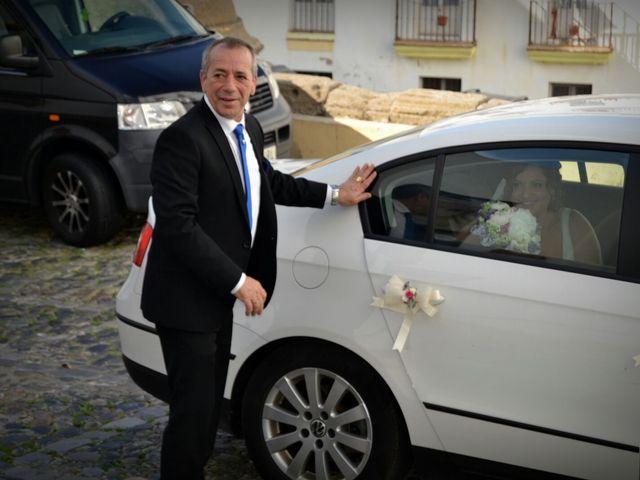 La boda de Víctor y Sandra en Cádiz, Cádiz 9