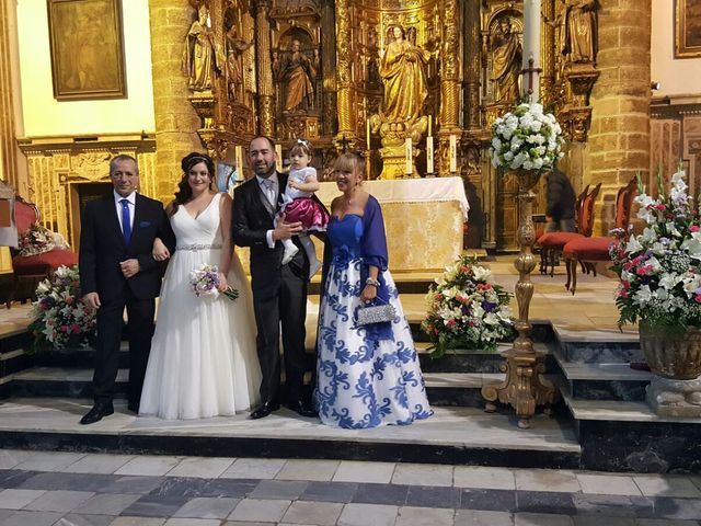 La boda de Víctor y Sandra en Cádiz, Cádiz 11