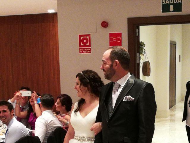 La boda de Víctor y Sandra en Cádiz, Cádiz 12