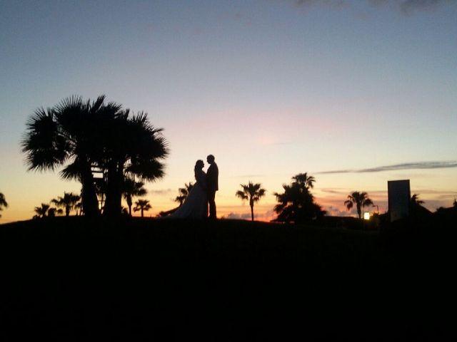 La boda de Víctor y Sandra en Cádiz, Cádiz 13