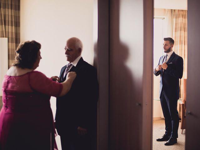 La boda de David y Esther en Bétera, Valencia 4
