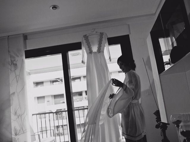 La boda de David y Esther en Bétera, Valencia 9
