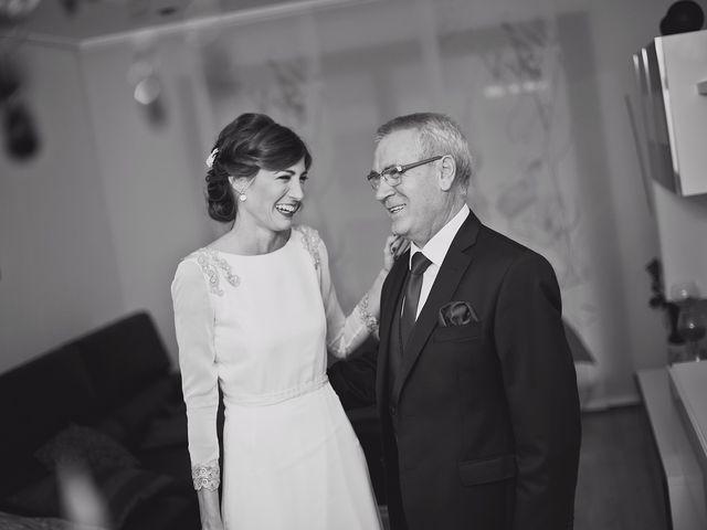 La boda de David y Esther en Bétera, Valencia 13