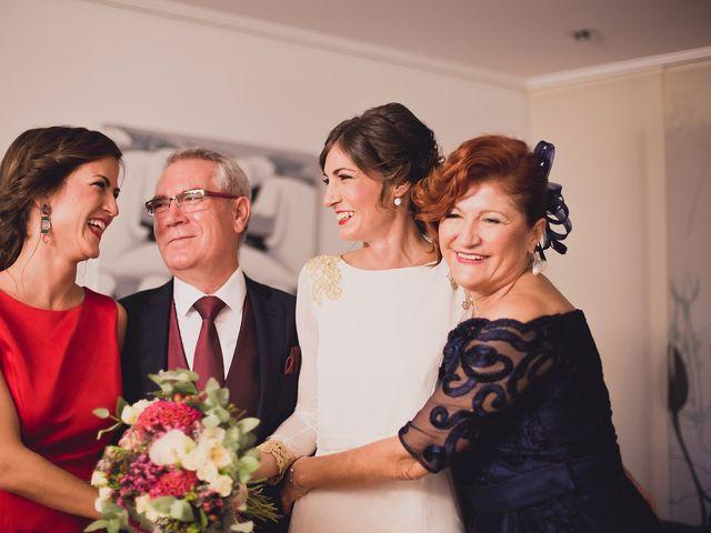La boda de David y Esther en Bétera, Valencia 15