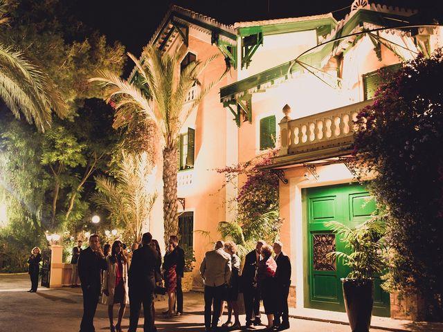 La boda de David y Esther en Bétera, Valencia 16