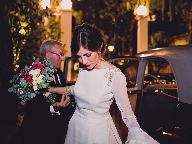 La boda de David y Esther en Bétera, Valencia 17