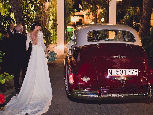 La boda de David y Esther en Bétera, Valencia 18