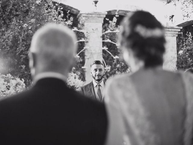 La boda de David y Esther en Bétera, Valencia 20