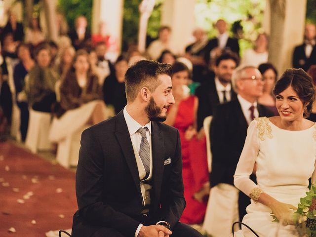 La boda de David y Esther en Bétera, Valencia 22