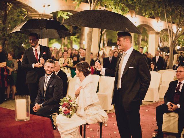 La boda de David y Esther en Bétera, Valencia 23