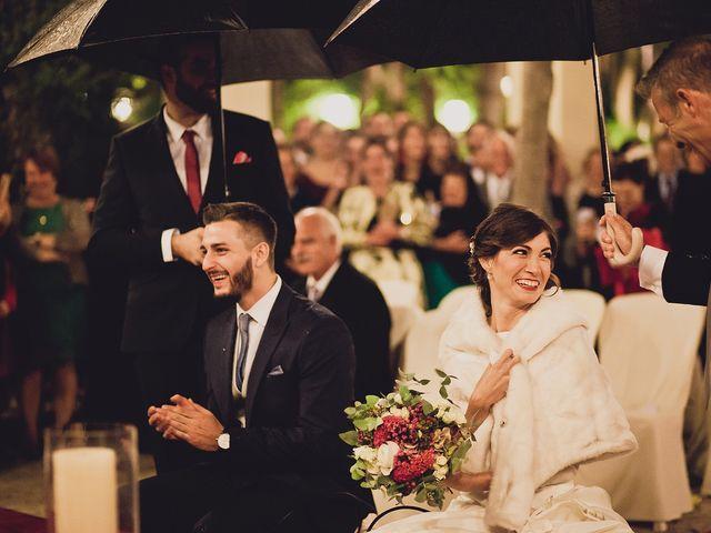 La boda de David y Esther en Bétera, Valencia 24
