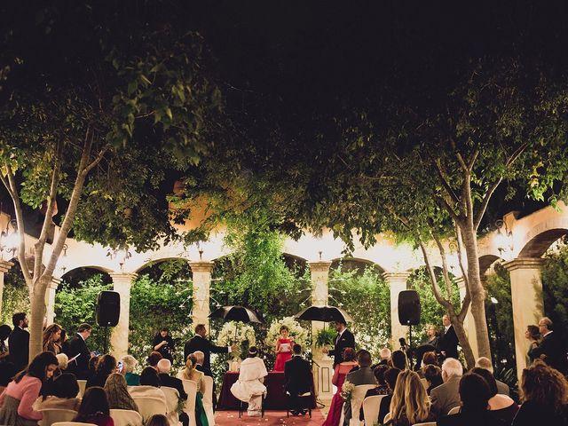La boda de David y Esther en Bétera, Valencia 25