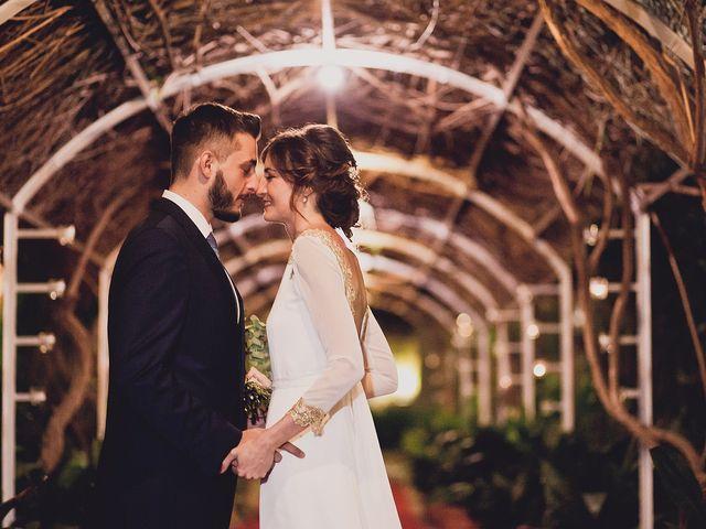 La boda de David y Esther en Bétera, Valencia 27