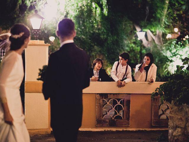 La boda de David y Esther en Bétera, Valencia 28