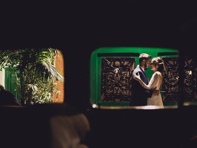 La boda de David y Esther en Bétera, Valencia 29